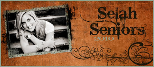 Selah Studios Seniors