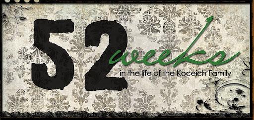 52 weeks...