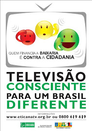 Campanha Ética na TV!