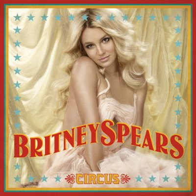 Britney Spears album Circus