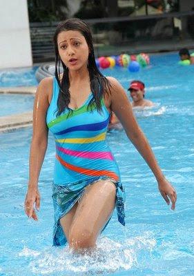 madasala sharma bikini picture