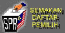 SEMAKAN DAFTAR PEMILIH (SPR)