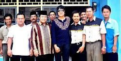 Kantor DPD PAN di Lampung Selatan