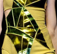 Versace Fall 2010 Collection