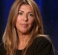 Nina Garcia, Fashion Director of FABULOUS
