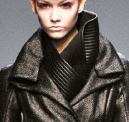 Gareth Pugh Fall 2010 Collection