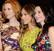 SATC Ladies Encore!