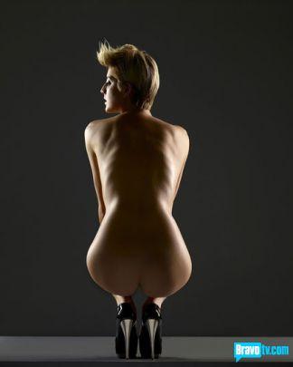 make me a super model nude № 79674