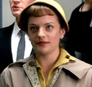 Mad Style: Peggy Olson, S1 Part 1