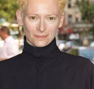 In or Out: Tilda Swinton