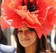 Royal Ascot 2010: Ladies Day (Updated)