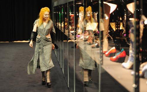 vivienne westwood shoes. Vivienne Westwood Shoes: An