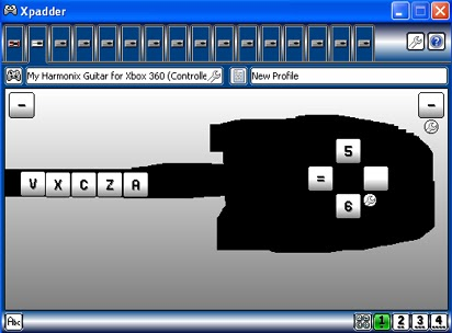 Learn guitar pc software