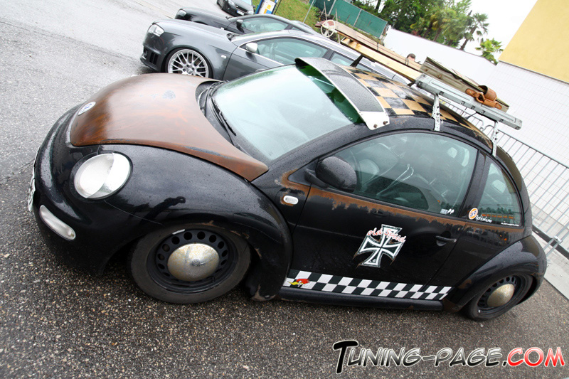 Your Daily Car Fix New Beetle