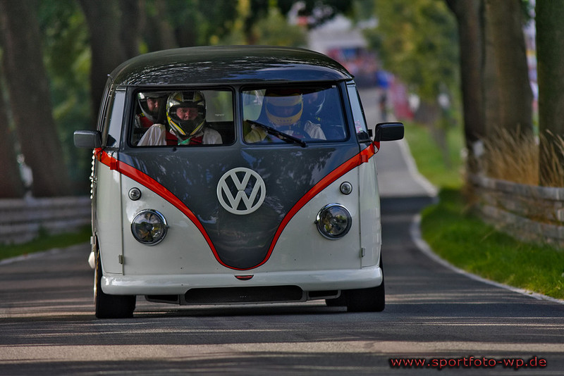 Your Daily Car Fix Race Taxi