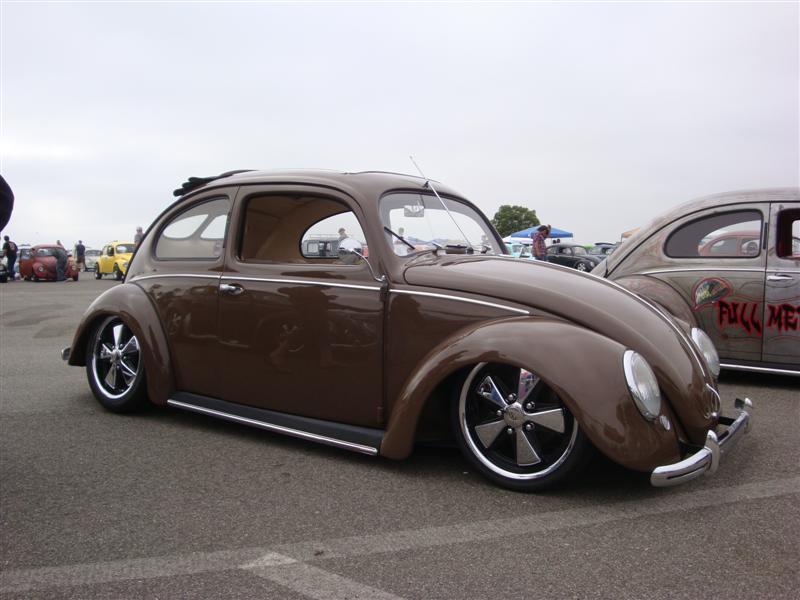 Prodaja - Felne Fuchs Porsche 5x130 Brown+beetle+fuch