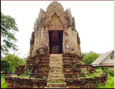 Wat Chula Manee