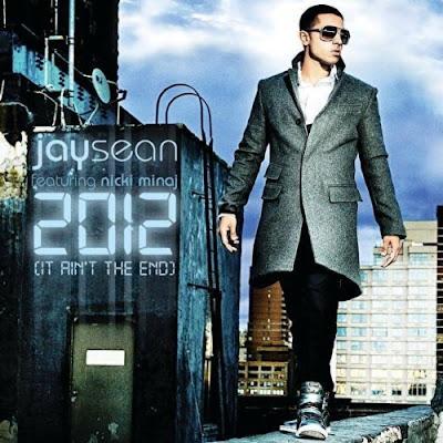 JAY SEAN FEAT. NICKI MINAJ - 2012 (IT AIN'T THE END)