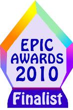 EPIC Finalist!