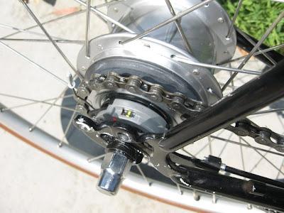 shimano 7 speed shifter manual