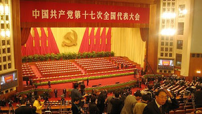 CPC Congress 2007 by Bert van Dijk.