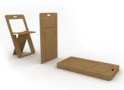 Exceptionnel JusT ME~: Innovative Furniture