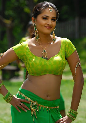 HOT ACTREES ANUSHKA SHETTY