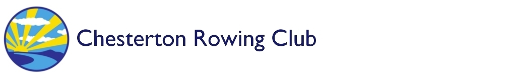 Chesterton Rowing Club