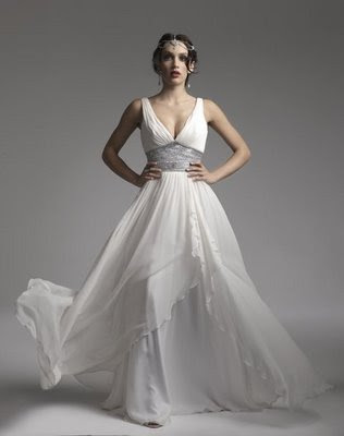 Tysha\'s blog: Find more Greek Goddess Wedding Dresses Find more ...