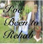 Sunnys life in rehab