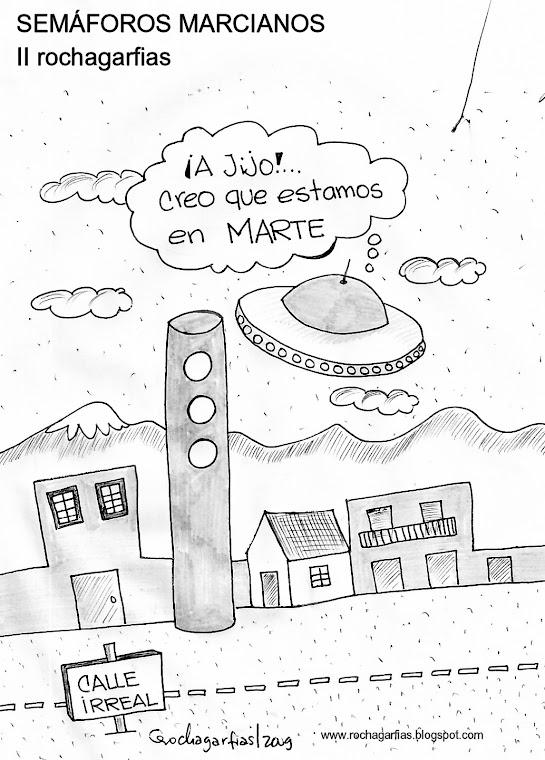 CIENCIA FICCION ORIZABEÑA