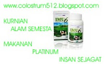 Susu Colostrum