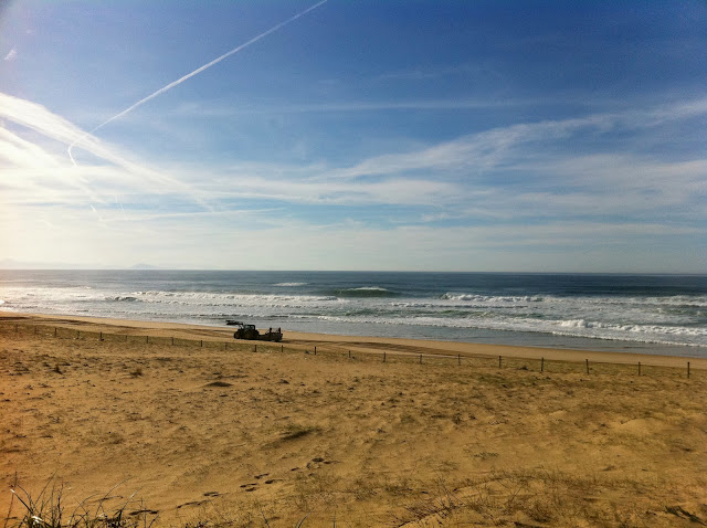 surfin estate blog surf culture mode art musique plage beach hossegor arthur nelli vincent lemanceau