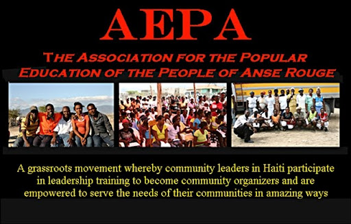Association of Popular Educators from Anse Rouge