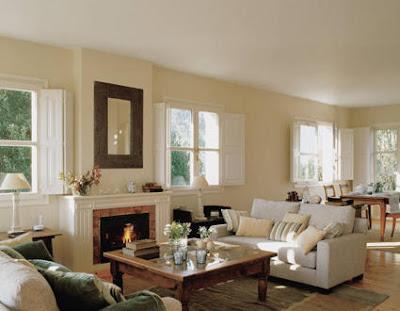 Una casa de campo en cantabria desde my ventana blog - El mueble casas de campo ...