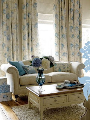 Laura ashley autumn 2010 desde my ventana blog de - Decoracion laura ashley ...