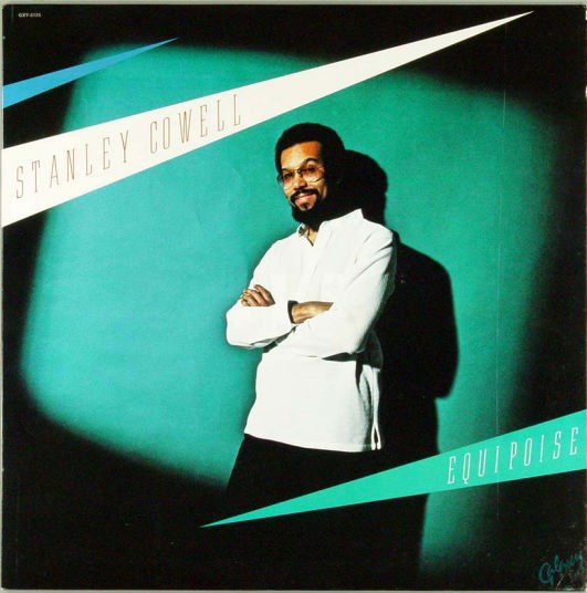equipoise stanley cowell