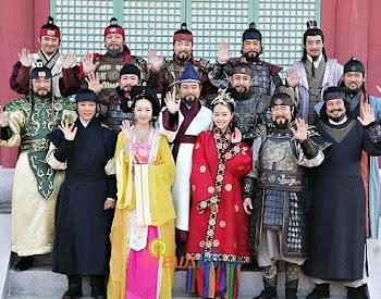 Watch Free Korean Dramas