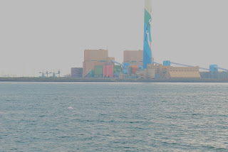 Taichung Coal Fired Power Plant
