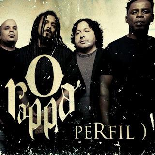 Download  musicasBAIXAR CD O Rappa – Perfil