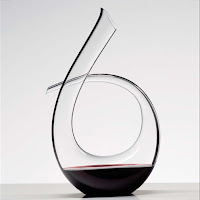 riedel sommeliers black-tie Wine Decanter