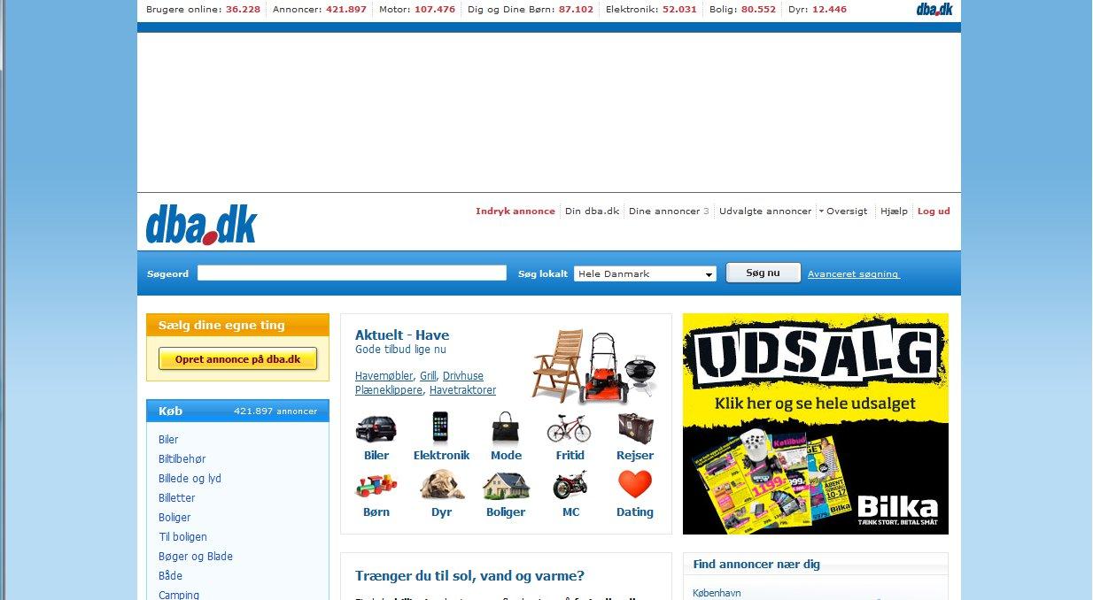 Auswandern Nach Dänemark Ebay Ricardo Oder Dba