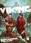 viking copyright image comics