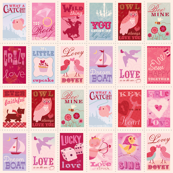 Stephjacobson Valentines Day Cards