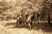 """My Cowboy"""