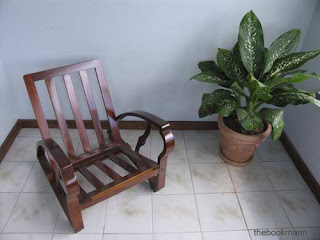 Timeless Thebookmann Feinin Chairs The Trinidad Aesthetic - William morris chairs