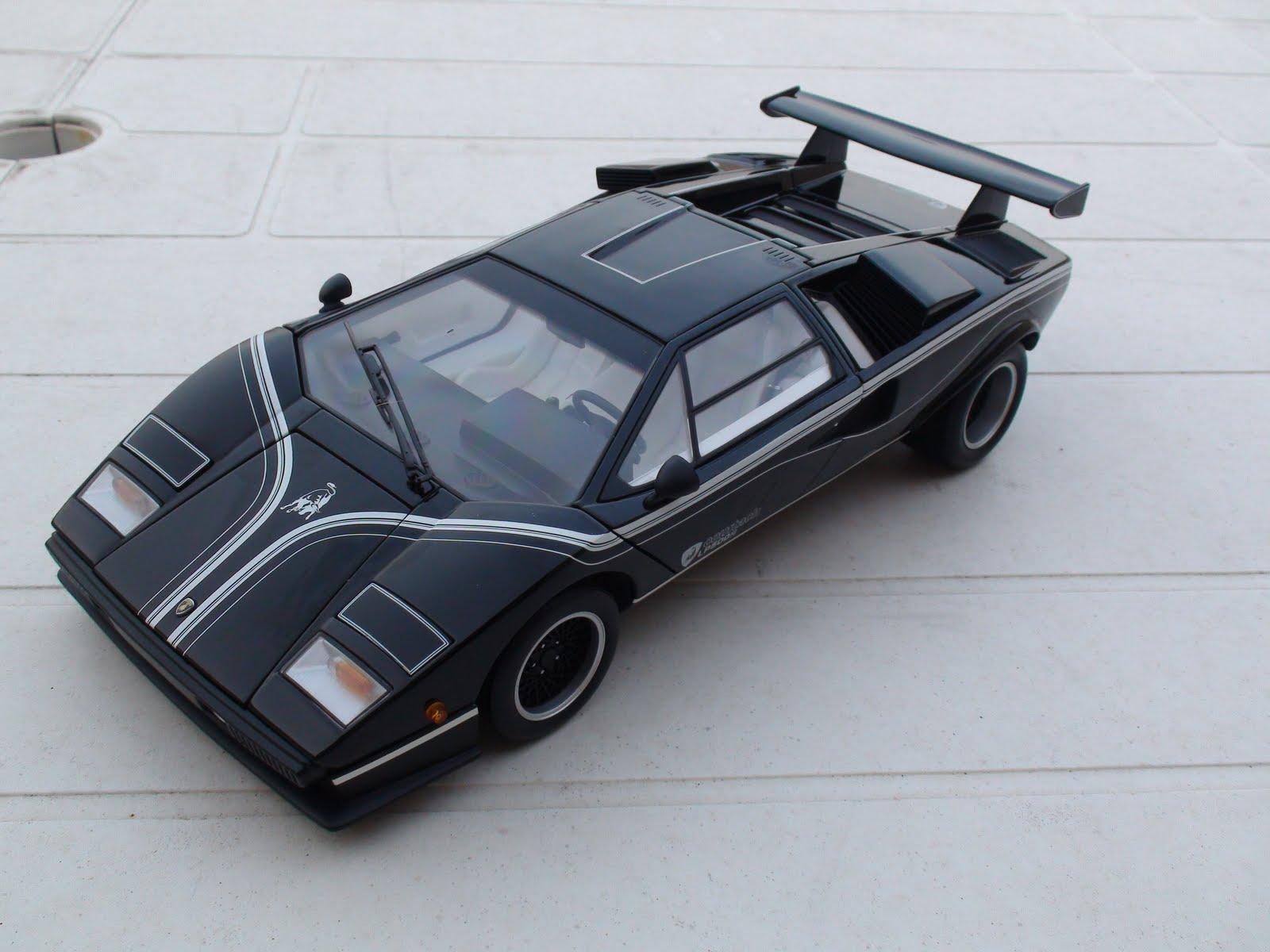 DSC02807 Cool Lamborghini Countach Diecast 1 18 Cars Trend