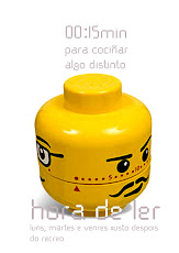 HORA de LER 08-09