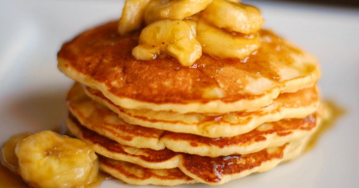 Pancakes Pancakes The Brainshaker