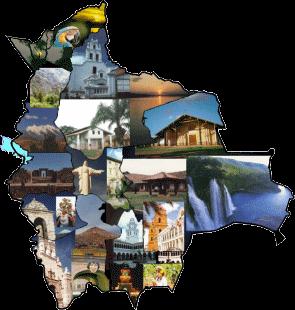 La realidad del Turismo en Bolivia